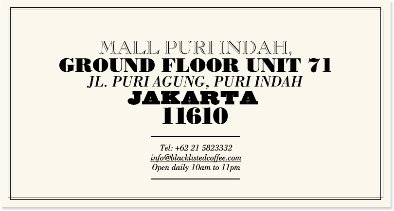 Mall Puri Indah, Ground Floor Unit 71